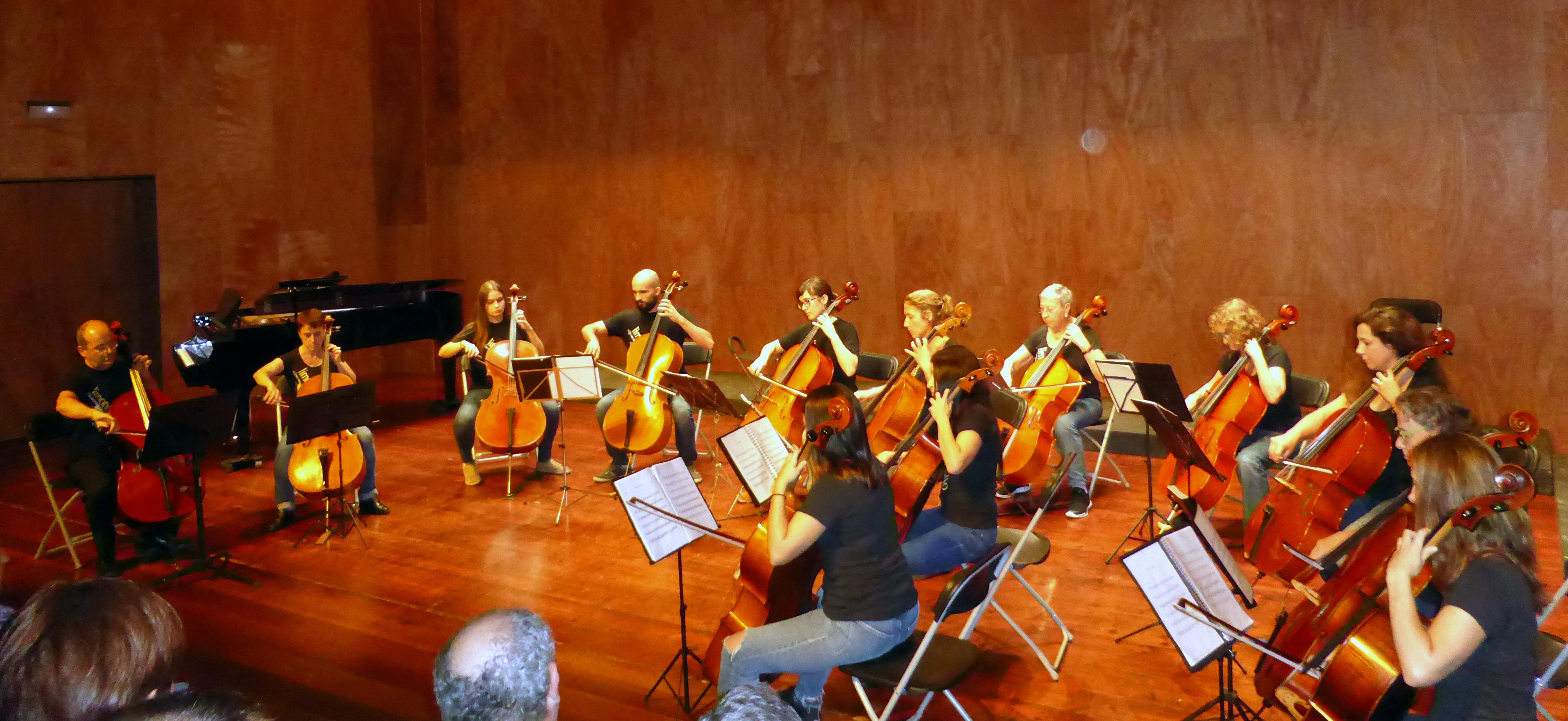 Orquestra El Limoncelo