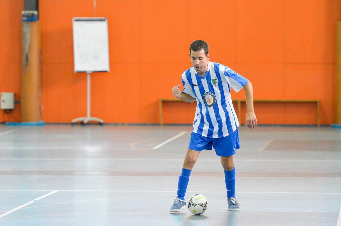 Futbol a Olot - 3 14 oct. 2018